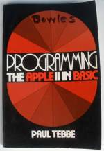 Programming The Apple In Basic