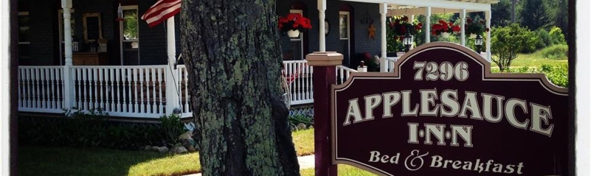 Applesauce Inn Bed & Breakfast