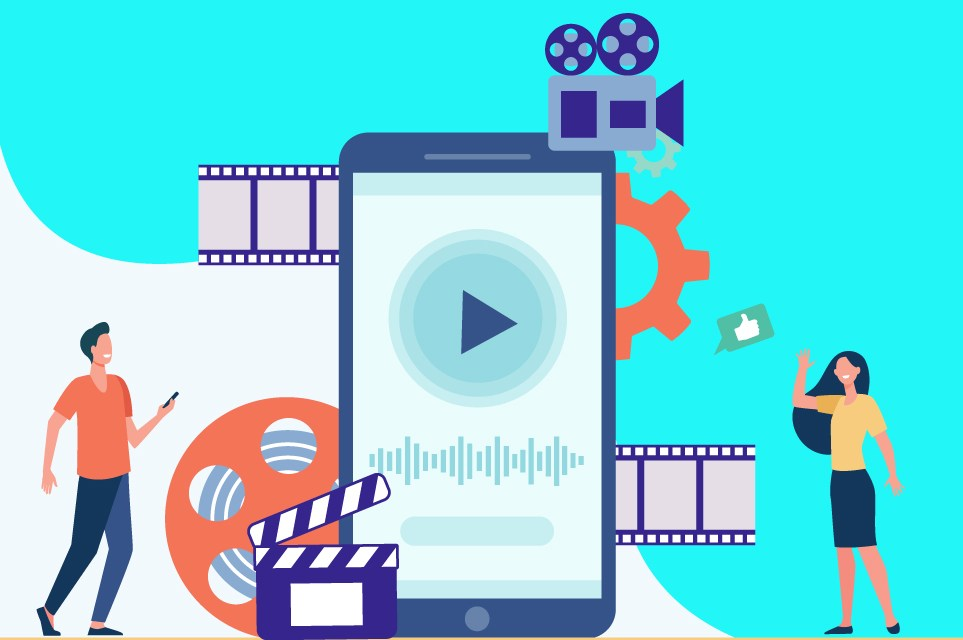 How Mobile Apps Are Revolutionizing the Entertainment Industry