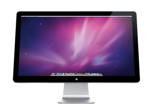 "27"" LED Cinema Display"