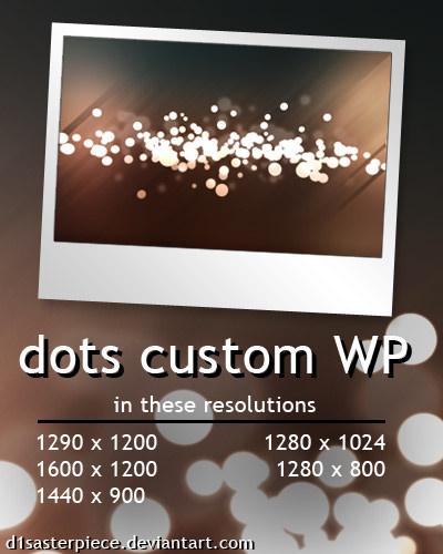Dots Custom