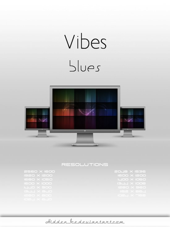 Vibes blues