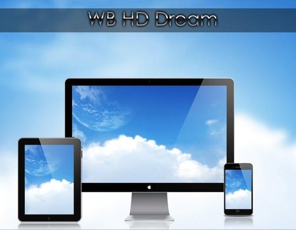 HD Dream