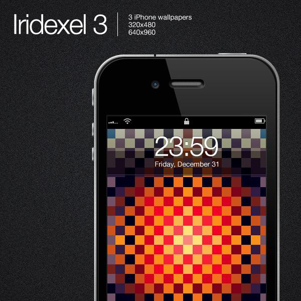 Iridexel