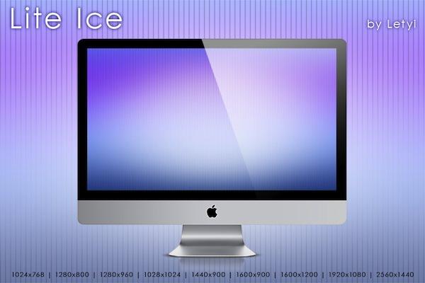 Lite Ice
