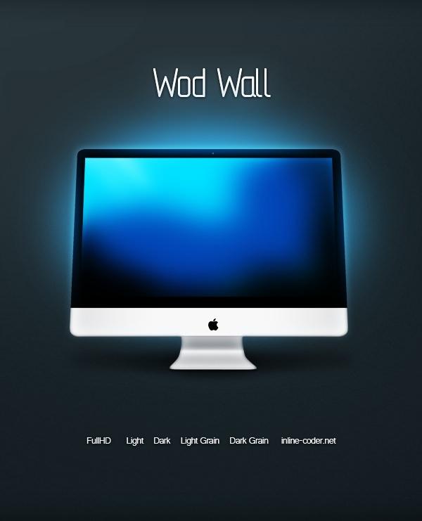 Wod Wall