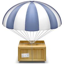 Airdrop: Het Notificatie geluid aanpassen