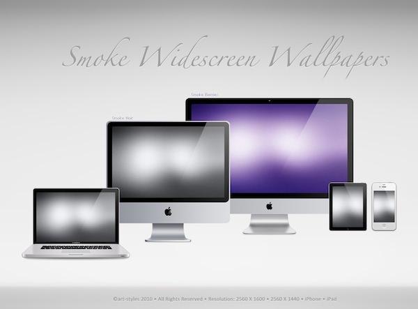 Smoke Berries/Noir