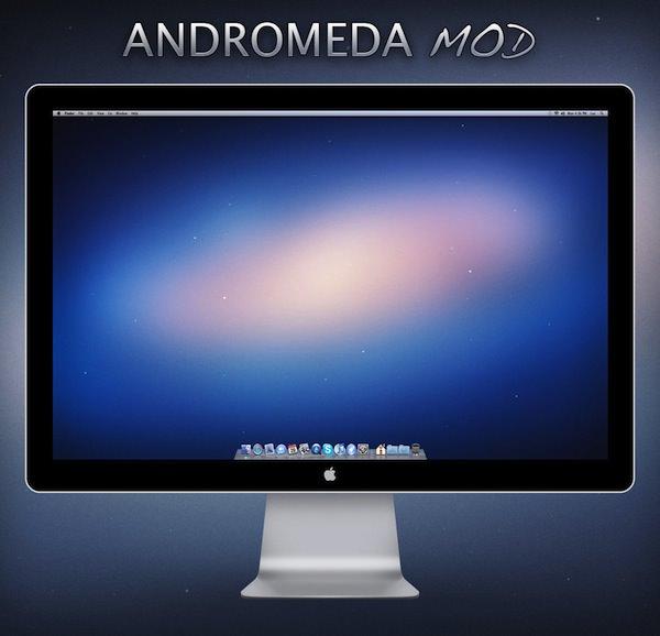 Andromeda Mod