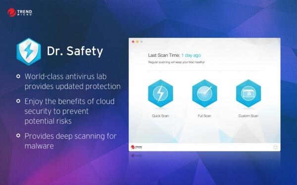 Dr. Safety