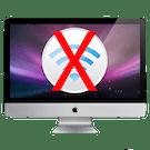 iMac Wifi problemen