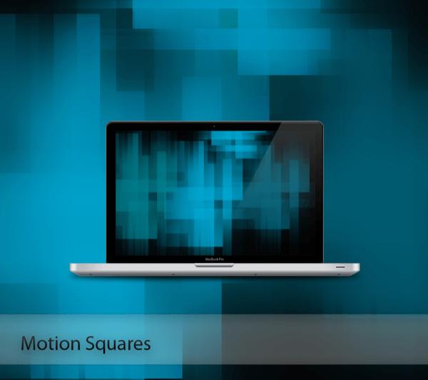 Motion Squares
