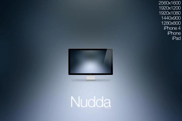 Nudda