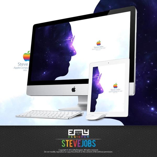 Steve Jobs (Wonder)