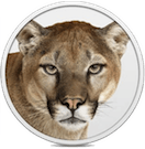 Mountain Lion 10.8 icon