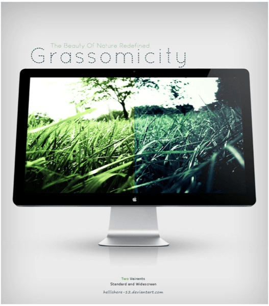Grassomicity