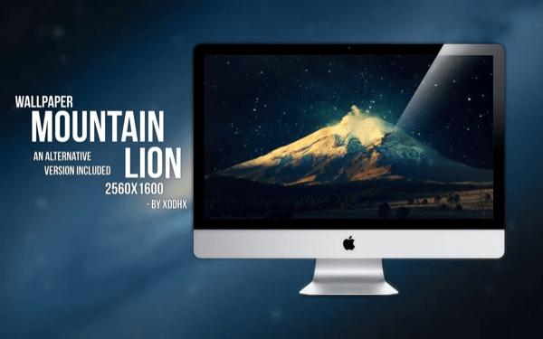 Mountain Lion Alternative