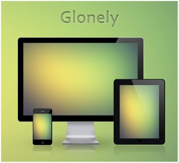Glonely