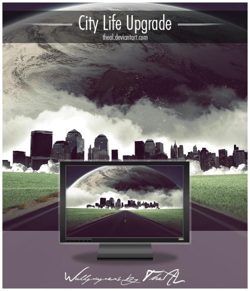 City Life Upgrade