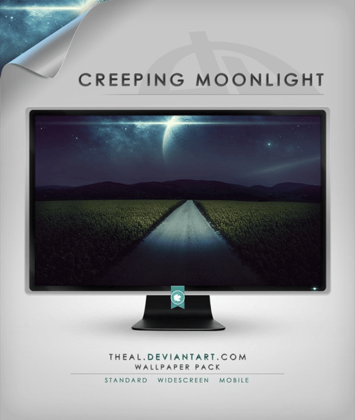 Creeping Moonlight