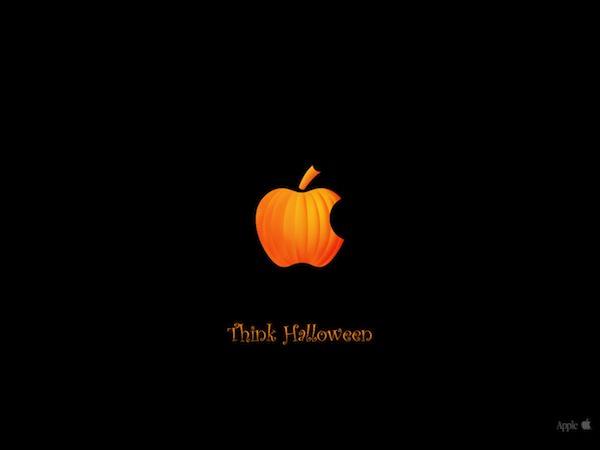 Think Halloween