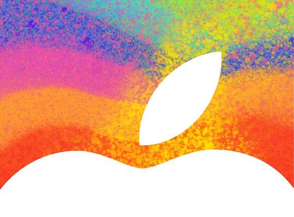 iPad Mini Event Wallpaper Pack