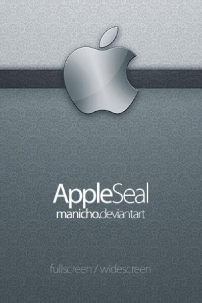 Apple Seal