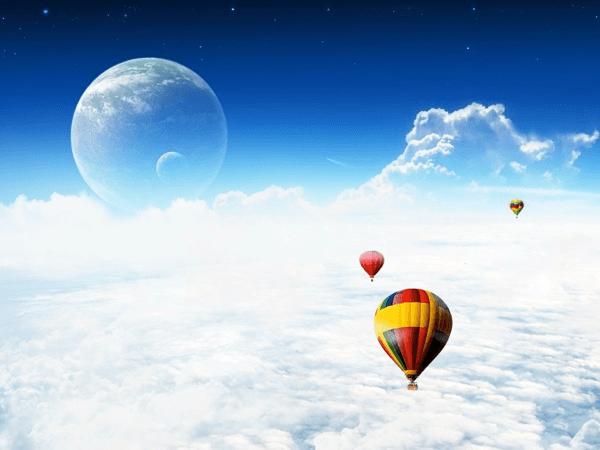 Journey of dream