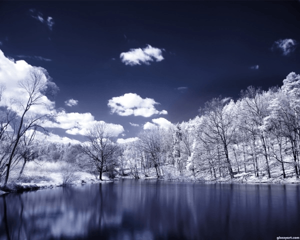 Lake of Tranquility