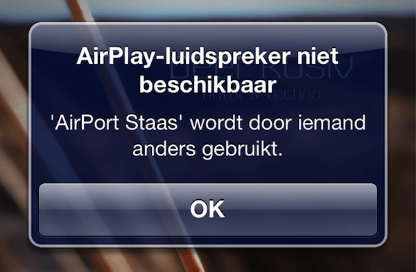 Airportairplay