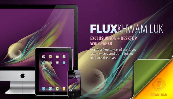FLUX – Khwam Luk