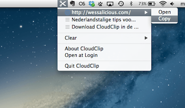 cloudclipmanager