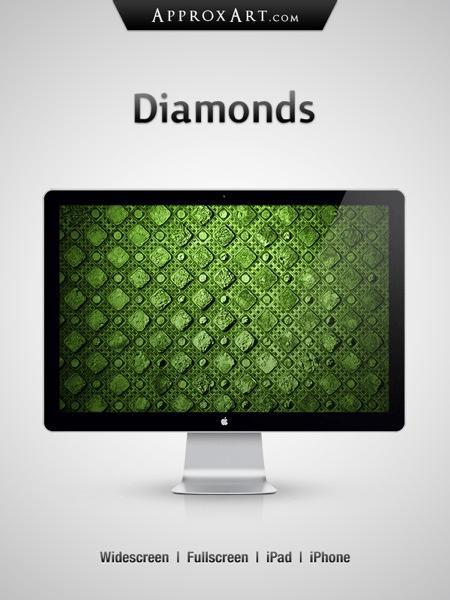 Wicked Diamonds