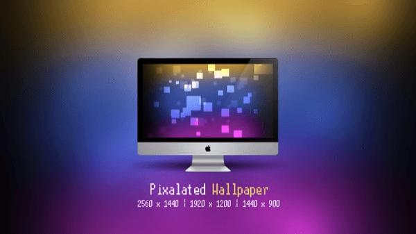 Pixalated