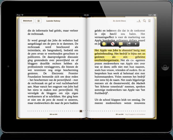 tesktmarkeren-ibooks