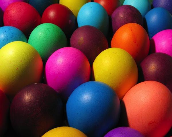 Easter iCandy