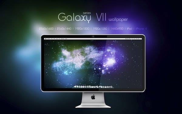 Galaxy VII