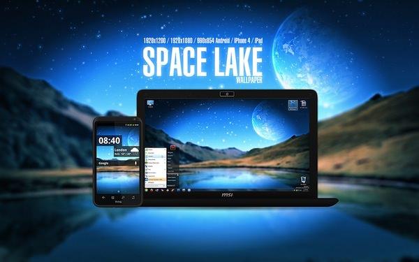 Space Lake