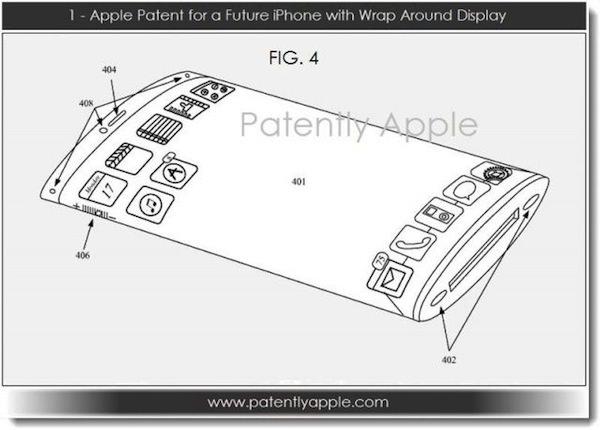 patentgebogenglas