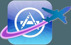 Vakantie appstore logo