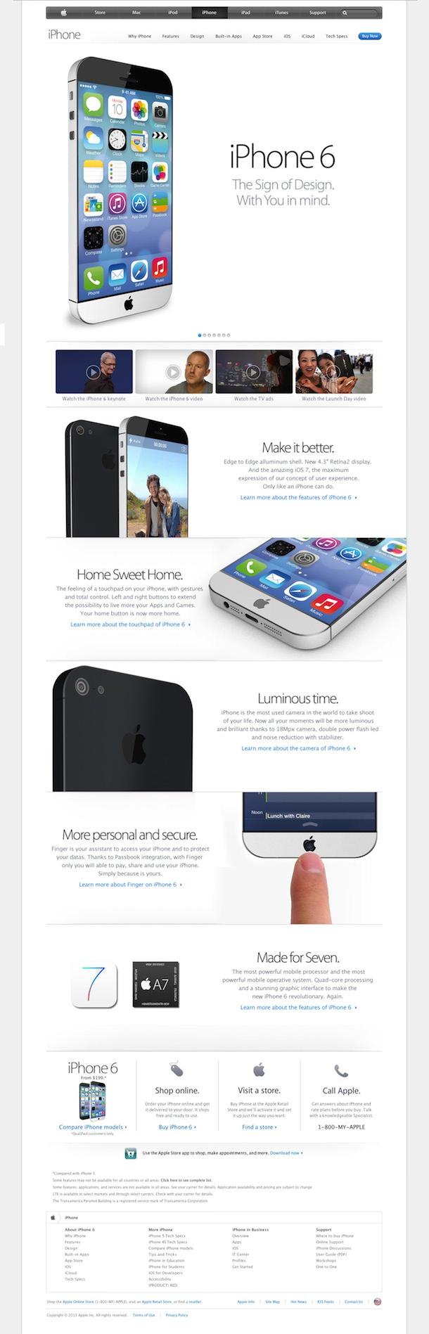 iphone6+7