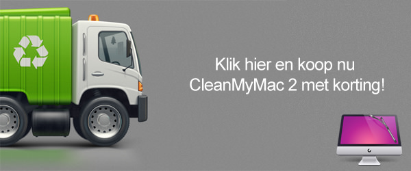 CleanMyMacBanner
