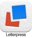 Letterpress-app
