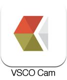 VSCO CAM-app