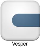 Vesper-app