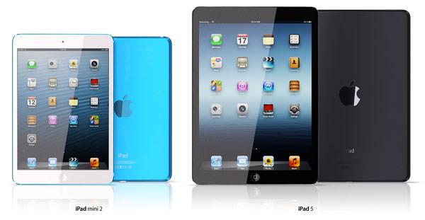 i2013-iPad-mini2-iPad5