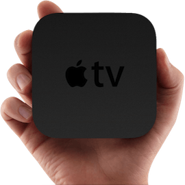 apple tv icon retina