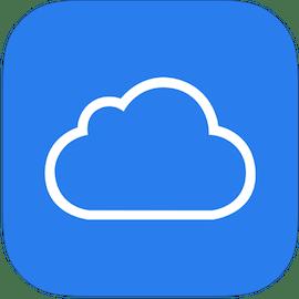 icloud icon retina nieuw
