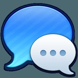imessage berichten icon