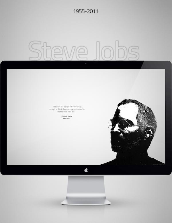 RIP Steve